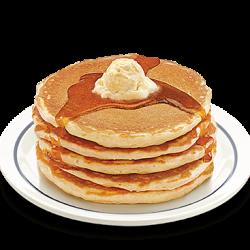 Bobby Pancake